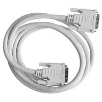 Кабель мультимедійний DVI to DVI 24pin, 3.0m Cablexpert (CC-DVI2-10)