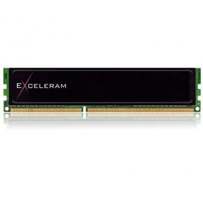 Модуль памяти для компьютера DDR3 2GB 1333 MHz Black Sark eXceleram (E30130A)