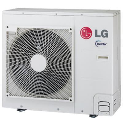 Кондиционер LG MU5M40
