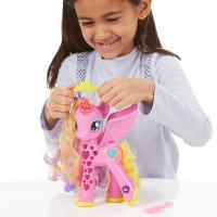 Игровой набор Hasbro My Little Pony Пони-модница Принцесса Каденс (B1370)