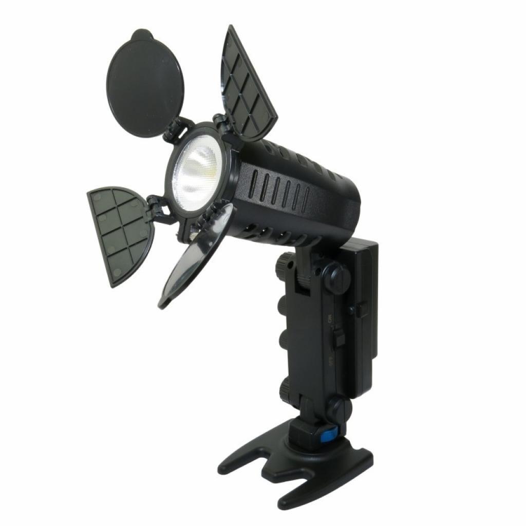 Вспышка EXTRADIGITAL Накамерный свет LED-5008 (LED3201)