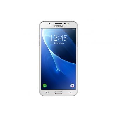 Мобильный телефон Samsung SM-J710F (Galaxy J7 2016 Duos) White (SM-J710FZWUSEK)