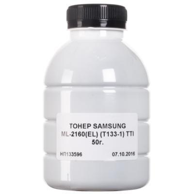 Тонер Samsung ML-2160/SCX 3400/SCX 3405 50г TTI (T133-1-050)