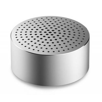 Акустическая система Xiaomi Mi Portable Bluetooth Speaker Silver
