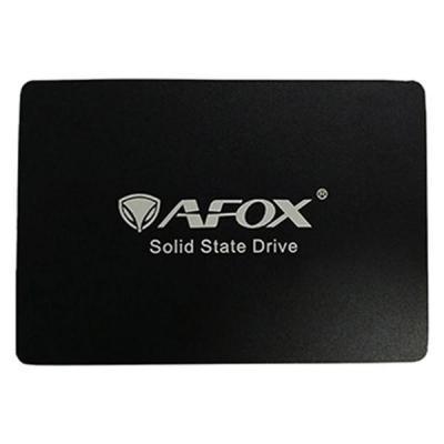 "Накопитель SSD 2.5"" 120GB Afox SSD (AFSN8T3BN120G)"