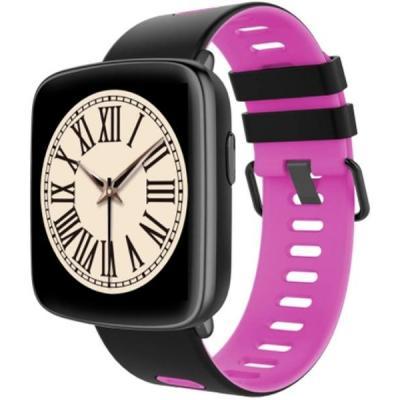 Смарт-часы King Wear GV68 Pink (F_52959)