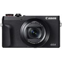 Цифровий фотоапарат Canon Powershot G5 X Mark II Black (3070C013)