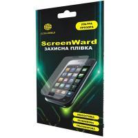 Плівка захисна GLOBAL Samsung S5380 Wave Y (1283104240117)