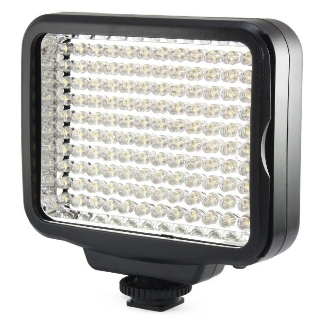 Вспышка EXTRADIGITAL Накамерный свет LED-5009 + NP-F750 (LED0006)