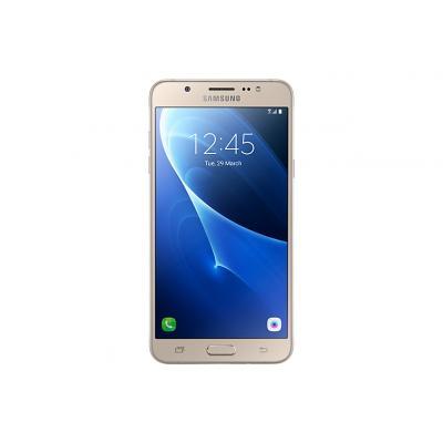 Мобильный телефон Samsung SM-J710F (Galaxy J7 2016 Duos) Gold (SM-J710FZDUSEK)