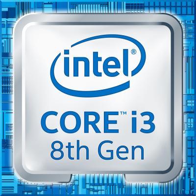 Процессор INTEL Core™ i3 8100 (CM8068403377308)