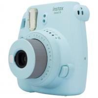 Камера миттєвого друку Fujifilm Instax Mini 9 CAMERA ICE BLUE TH EX D (16550693)