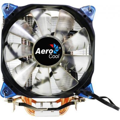 Кулер для процессора AeroCool VERKHO 5 LED (VERKHO 5)