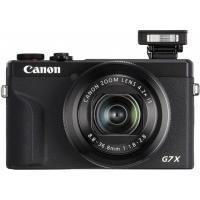 Цифровий фотоапарат Canon Powershot G7 X Mark III Black (3637C013)