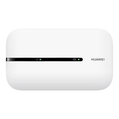 Мобильный Wi-Fi роутер Huawei E5576-320 White (51071RXF)