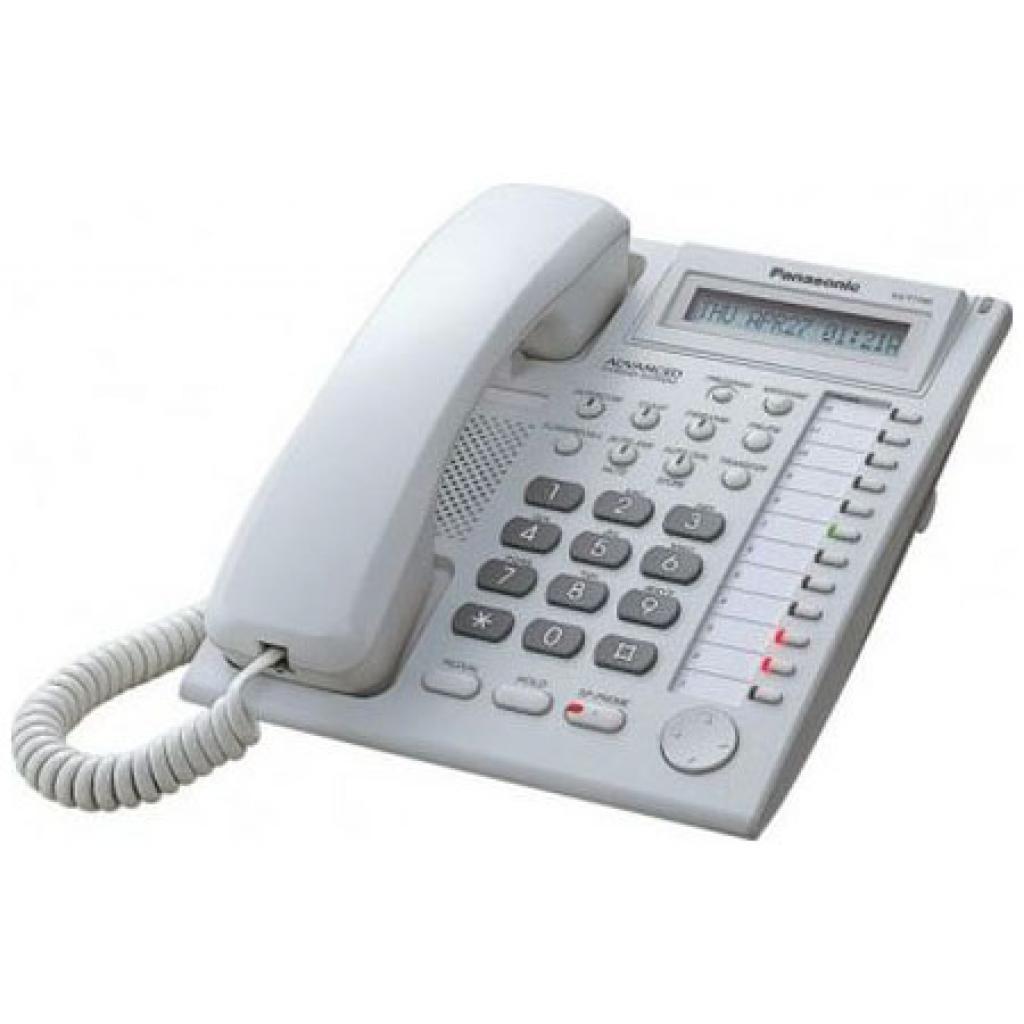 Системный телефон PANASONIC KX-T7730UA