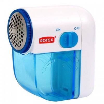 Машинка для чистки трикотажа Rotex RCC100-S (Синий)