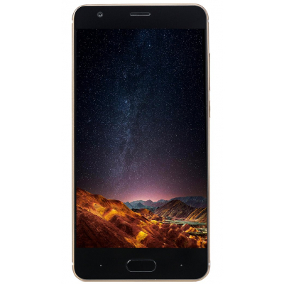Мобильный телефон Doogee X20 1/16Gb Gold (6924351617103)