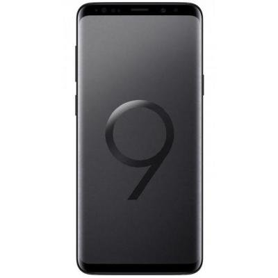 Мобильный телефон Samsung SM-G965F/64 (Galaxy S9 Plus) Black (SM-G965FZKDSEK)