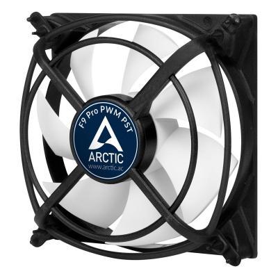 Кулер для корпуса Arctic Cooling F9 Pro PWM PST (AFACO-09PP0-GBA01)
