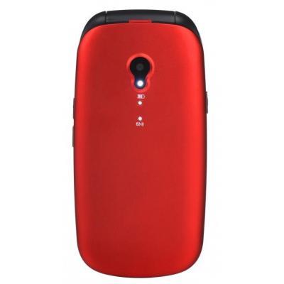 Мобильный телефон 2E E181 Dual Sim Red (708744071101)