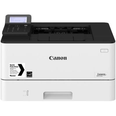 Лазерный принтер Canon i-SENSYS LBP-212dw (2221C006)