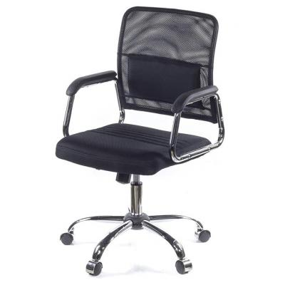 Кресло АКЛАС Орсо СН TILT Черное (00056)