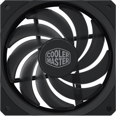 Кулер для корпуса CoolerMaster SF120R (MFX-B2NN-20NPK-R1)