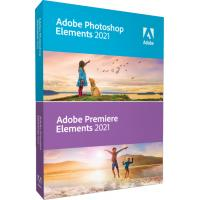 ПЗ для мультимедіа Adobe PHSP & PREM Elements 2020 2020 Windows Russian AOO License T (65298995AD01A00)