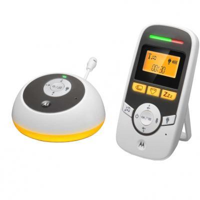 Радионяня Motorola MBP161 (Гр5558)