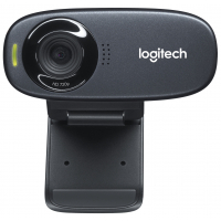 Веб-камера Logitech Webcam C310 HD (960-001065)