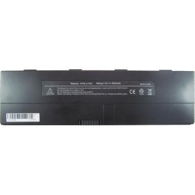 Аккумулятор для ноутбука Alsoft Asus AP22-U1001 4900mAh 4cell 7.4V Li-ion (A41066)