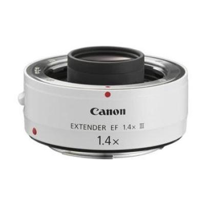 canon Телеконвертор Canon EF Extender 1.4X III (4409B005) 000513646