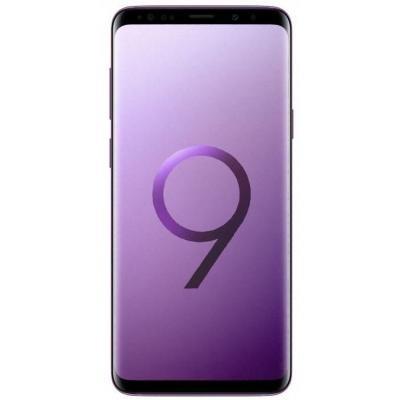 Мобильный телефон Samsung SM-G965F/64 (Galaxy S9 Plus) Purple (SM-G965FZPDSEK)