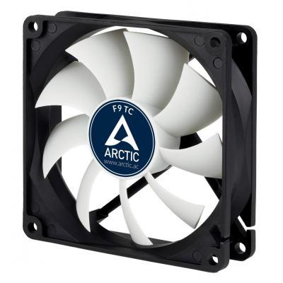 Кулер для корпуса Arctic Cooling F9 TC (AFACO-090T0-GBA01)