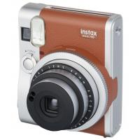 Камера миттєвого друку Fujifilm Instax Mini 90 Instant camera Brown EX D (16423981)