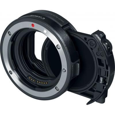 canon Аксессуар для фото- видеокамер Canon EF - EOS R Drop-In Filter Mount Adapter (Vari-ND) (3443C005) 000669654