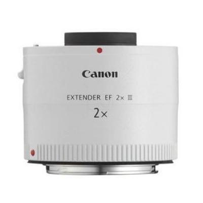 canon Телеконвертор Canon EF Extender 2X III (4410B005) 000513647