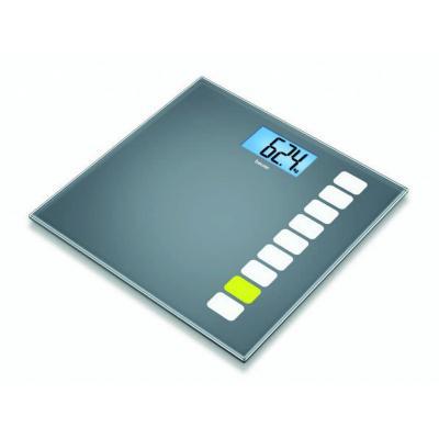 Весы напольные BEURER GS 205 Sequence (4211125/756.62/8)
