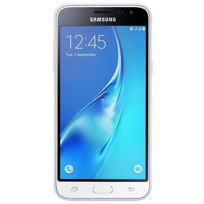 Мобильный телефон Samsung SM-J320H (Galaxy J3 2016 Duos) White (SM-J320HZWDSEK)