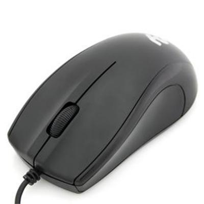 Мышка 2E MF102 USB Black (2E-MF102UB)