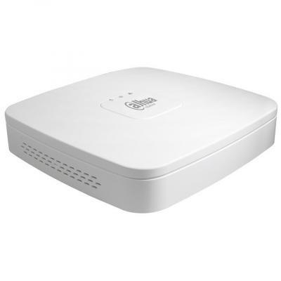 Регистратор для видеонаблюдения Dahua DH-NVR2108-8P-S2 (03319-04727)