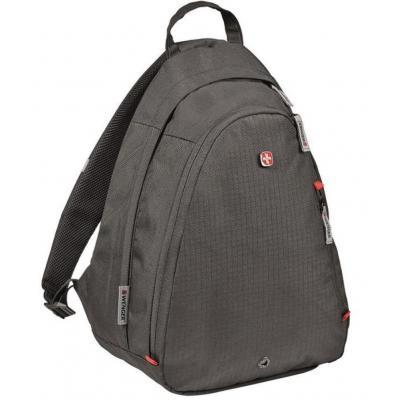 Рюкзак для ноутбука Wenger Compass Large Sling black (604427) (604427)