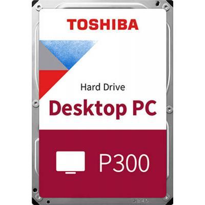 """Жесткий диск 3.5"""" 2TB TOSHIBA (HDWD220UZSVA)"""