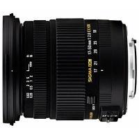 Об'єктив Sigma 17-50mm f/2.8 EX DC OS HSM for Nikon (583955)