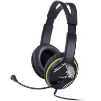 Навушники Genius HS-400A Green (31710169100)