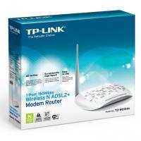 Модем TP-Link TD-W8151N