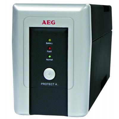 Источник бесперебойного питания AEG Protect A.700 (6000006436)