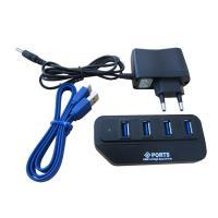 Концентратор Lapara LA-USB304A