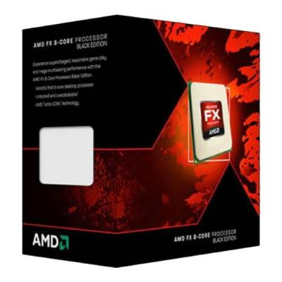 Процессор AMD FX-4320 (FD4320WMHKBOX)